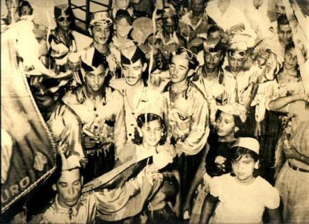 carnaval 60