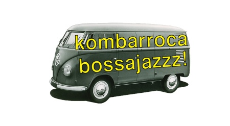 Logo Kombarrocabossajazz