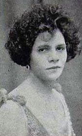Aracy Cortes 1924