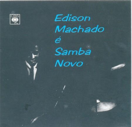 Edson_Machado_Samba_Novo_Front