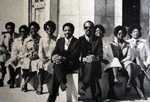 The J C White Singers